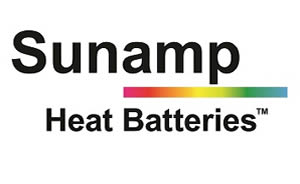 Sunamp Heat Batteries