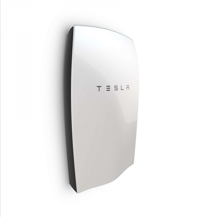 Sunamp CEO quoted by PV Tech on Tesla Powerwall
