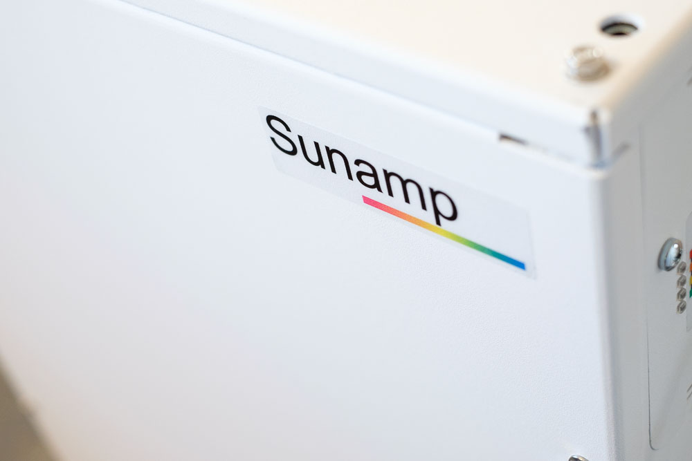 Sunamp secures £3.2m in fresh funding round