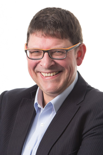 Andrew Bissell - CEO, Sunamp