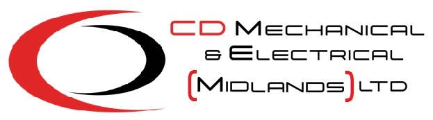 CD Mechanical and Electrical Midlands Ltd